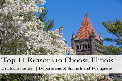 Choose Illinois
