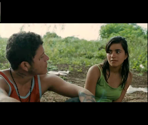 Image from film Sin Nombre