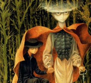 Image from Remedios Varo painting
